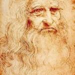 Leonardo da Vinci (opera si referinte)