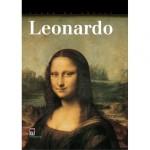 Albume de arta despre Leonardo Da Vinci (in limba romana)
