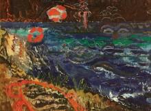 tuculescu-marea