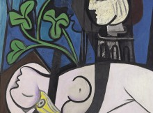 Picasso-NudeGreen-Leaves