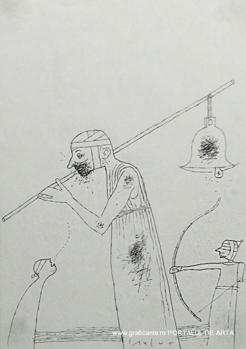 Omul cu clopotul