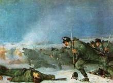 Atacul de la Smardan, versiunea clasata in Patrimoniul National