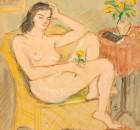 Nud de Pallady