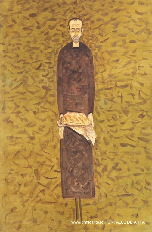 Sorin Ilfoveanu, Paine, Adjudecat: 4.500 euro, Artmark, 2013
