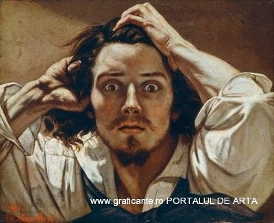 Self-Portrait-Gustave-Courbet1