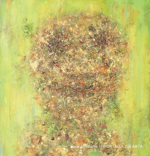 Anca Muresan, Smiley, adjudecat: 1.700 euro, Artmark, 2011