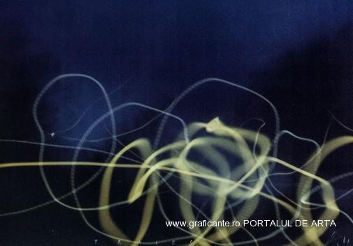 Dorin Creţu, Traces, (c) AnnArt Gallery
