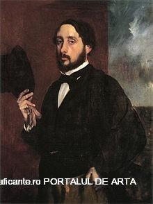 self-portrait_by_Edgar_Degas