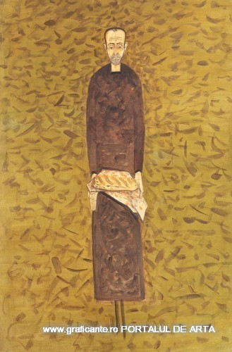 Sorin Ilfoveanu, Paine, adjudecat: 4.500 euro, Artmark, 2013, (c)artmerk.ro