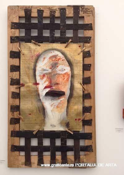 Suzana Fantanariu, Calpe Gallery, Art Safari 2014